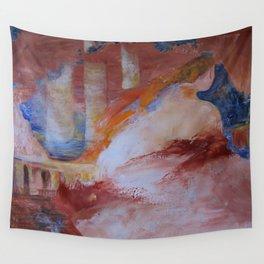 oda Wall Tapestry
