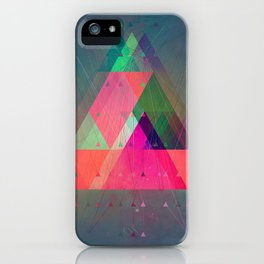 8try iPhone Case