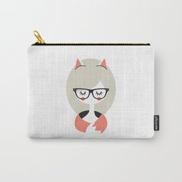 Call me Foxy! Carry-All Pouch