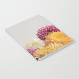 Mums the Word Notebook