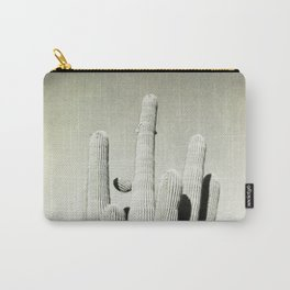 California photography, California Wall Art, Palm Springs,saguro Carry-All Pouch