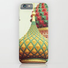 Russian Onion Domes iPhone 6s Slim Case