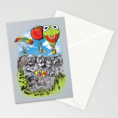 Epic Adventure Stationery Cards