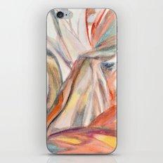 botanical inspiration 1 iPhone & iPod Skin
