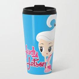 Judy Jetson Pin up style Travel Mug