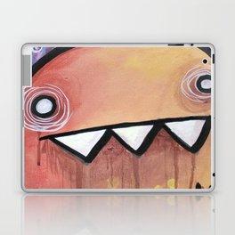 TO THRILL A MOCKINGBIRD Laptop & iPad Skin