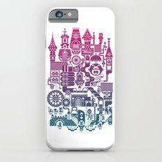 Castle Mama iPhone 6s Slim Case