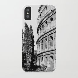 Roma iPhone Case