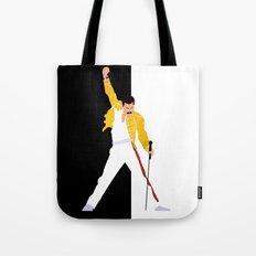 Freddie m Tote Bag