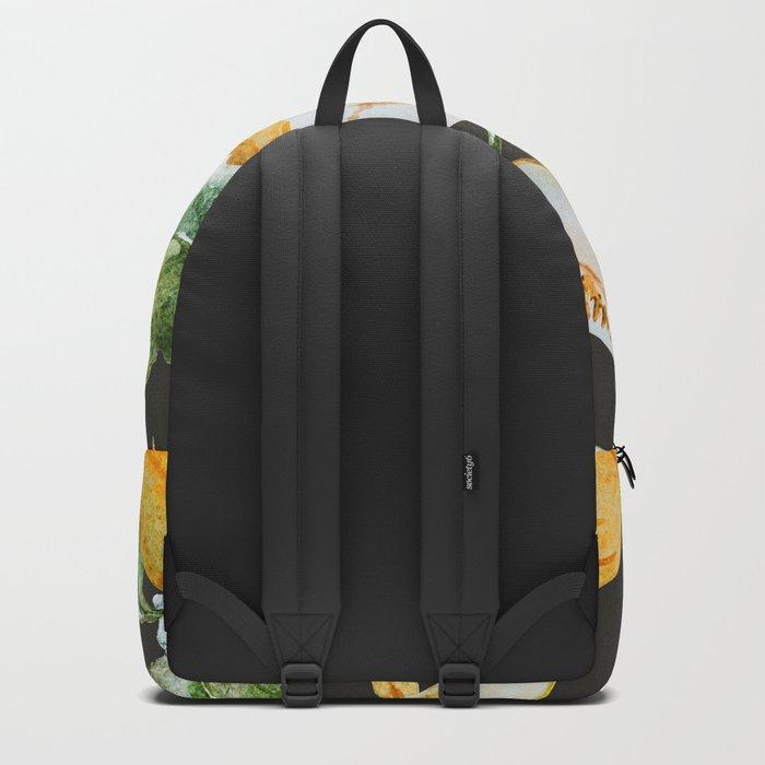Melon Pattern 14 Backpack