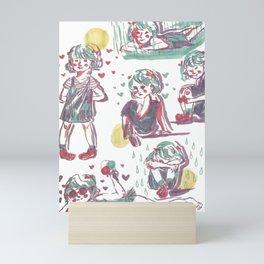 Lolita Mini Art Print