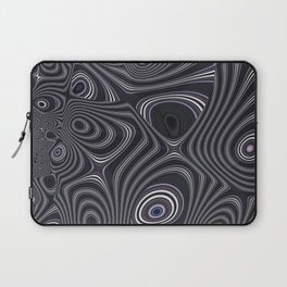 Hooched Out Laptop Sleeve