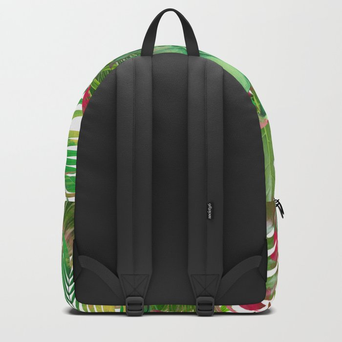 banana life 5 Backpack