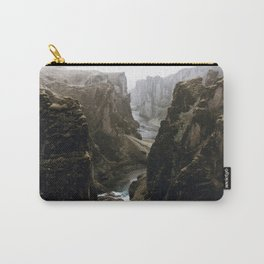 Iceland IV Carry-All Pouch