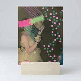 The Couple Mini Art Print
