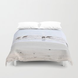 PICNICKERS Duvet Cover