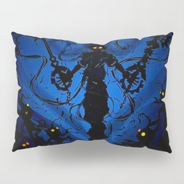 DARK SORA - KINGDOM HEARTS Pillow Sham