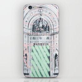 SAINT FLORENTIA iPhone Skin