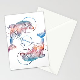 Spirit of the Dolphin Stationery Cards