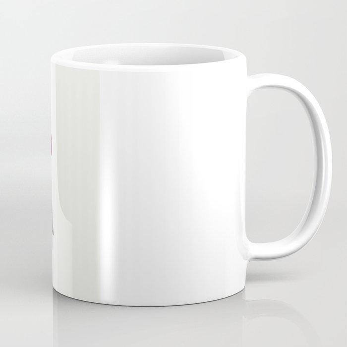 Lovers hug Coffee Mug