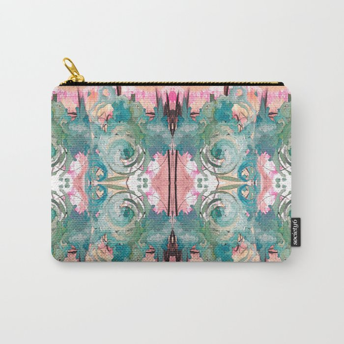 Mysterious Tuesday 2018 Carry-All Pouch