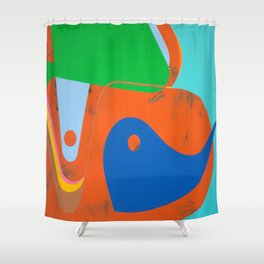 This Will Change... Shower Curtain