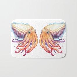 Cuttlefish Bath Mat