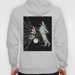 Caught in the Moment (A Memory Encounter) Hoody