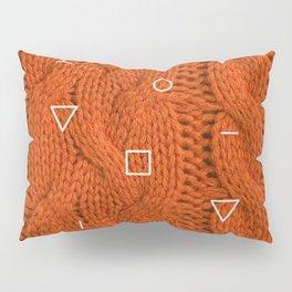 Orage Sweater Pillow Sham