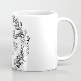 """We Are The Granddaughters"" Coffee Mug"
