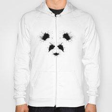 Rorshach Panda Hoody