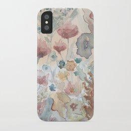 jardin 2 iPhone Case