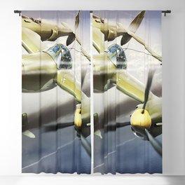 P38 Lighting Blackout Curtain