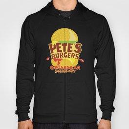 Pete's Burgers Hoody