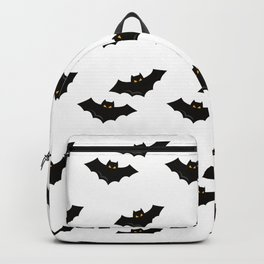 Halloween Flying Bat Backpack