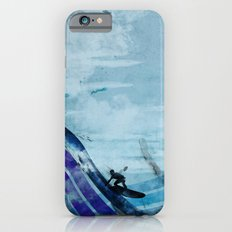 the wave iPhone 6s Slim Case