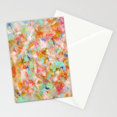fair weather Stationery Cards