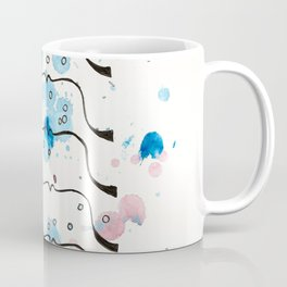 LIKE A FISH IN THE WATER Coffee Mug