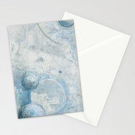 Floating I Stationery Cards