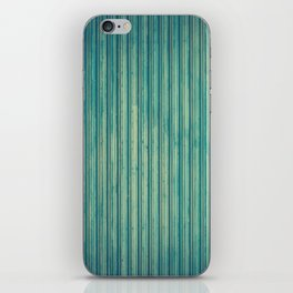 lines pattern iPhone Skin