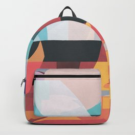 Between Fire and Air Backpack