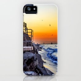 Roll With It iPhone Case