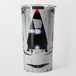 Armoured Cavalry Travel Mug