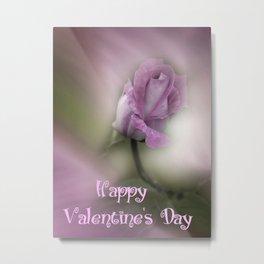 Valentine's Day -14- Metal Print