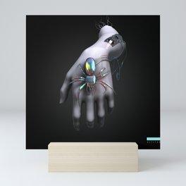 PET//XT:07 Mini Art Print