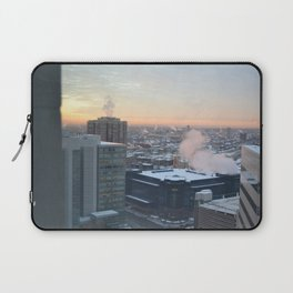 Minneapolis Sunrise Laptop Sleeve