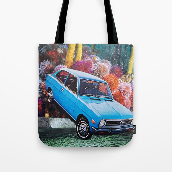 I want to see movies of my dreams Tote Bag