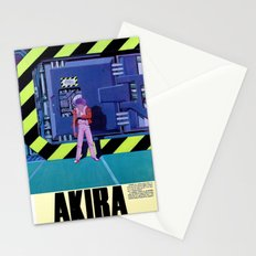 Manga 06 Stationery Cards