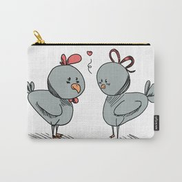 Little chikens Carry-All Pouch