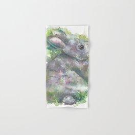 Nature Rabbit Hand & Bath Towel